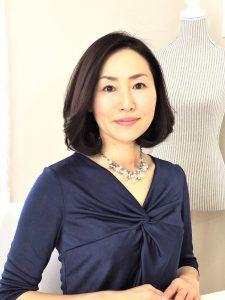 桑島 恭子さん