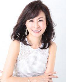 田中 貴子|卒業生・受講生VOICE|銀座のパーソナルカラーアナリスト ...