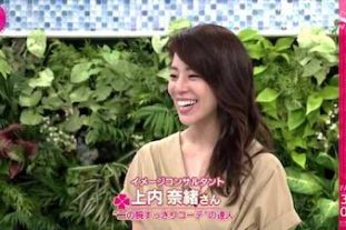 NHKテレビ「あさイチ」に上内奈緒が出演!骨格モデルとして修了生様も生出演!