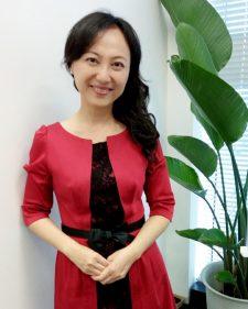 劉 怡君( LIU YI-CHUN) さん