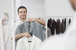 スーツスタイリングアドバイザーの魅力